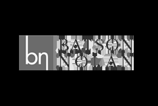 Batson Nolan logo