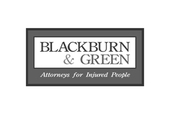 Blackburn and Green logo