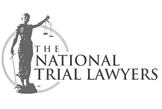 Natural Trial Lawyers logo
