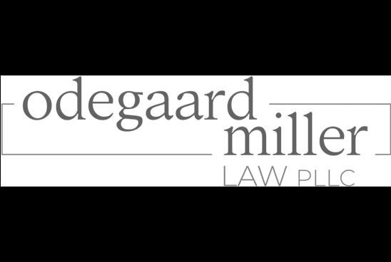 Odegaard Miller logo
