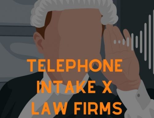 S1 E6: Hello, Is It a Law Firm You're Looking For?